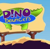 Dino Bouncers